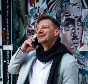 Überzeugen am Telefon